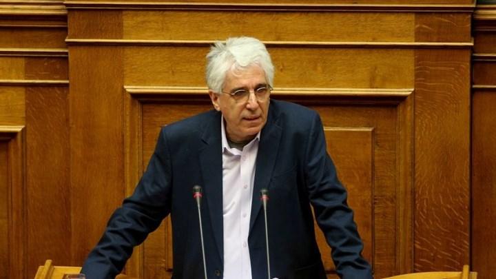 Και εγώ έπαιρνα το επίδομα ενοικίου, παραδέχεται ο Νίκος Παρασκευόπουλος