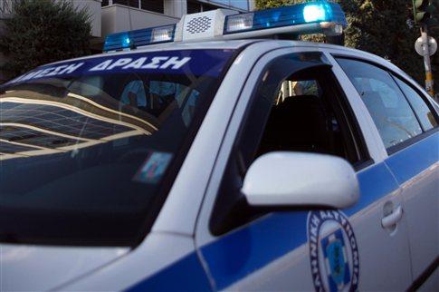 Αλλεπάλληλες επιθέσεις σε περαστικούς σε Φιλοπάππου και Ακρόπολη