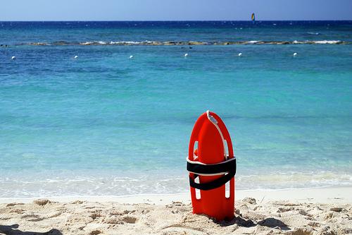 Πρόσληψη ναυαγοσωστών για τις παραλίες του Ν. Πηλίου