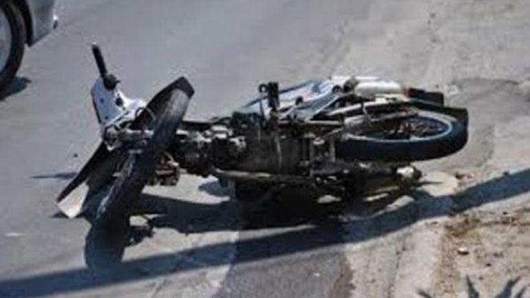 Καρδίτσα: Νεκρός 26χρονος οδηγός δικύκλου σε τροχαίο