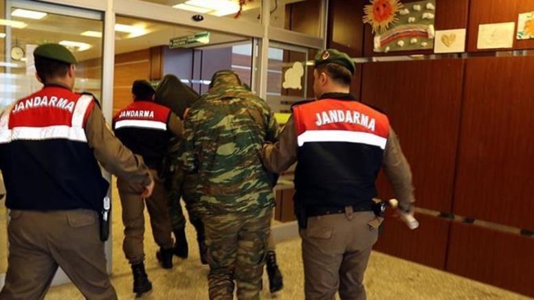 Θρίλερ με τη δίκη των 2 Ελλήνων στρατιωτικών. Πάει για αναβολή