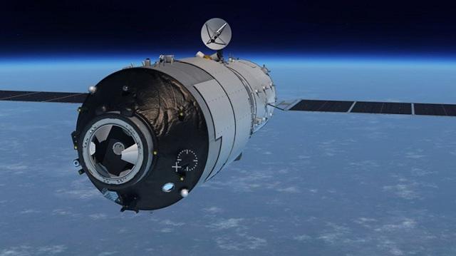 Σύντομα θα πέσει στη Γη ο διαστημικός σταθμός Τιανγκόνγκ 1