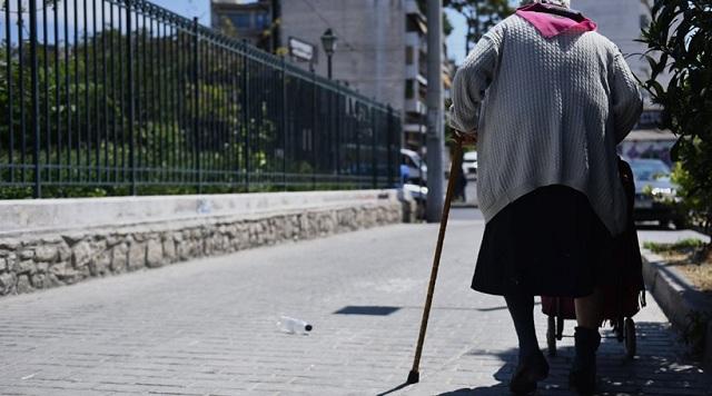 Ψάχνουν αδίστακτους ληστές που βασανίζουν ηλικιωμένους