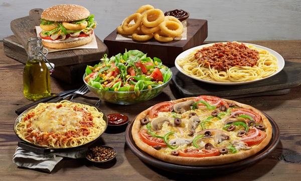 Νέες Vegan & Vegetarian επιλογές από την Pizza Fan