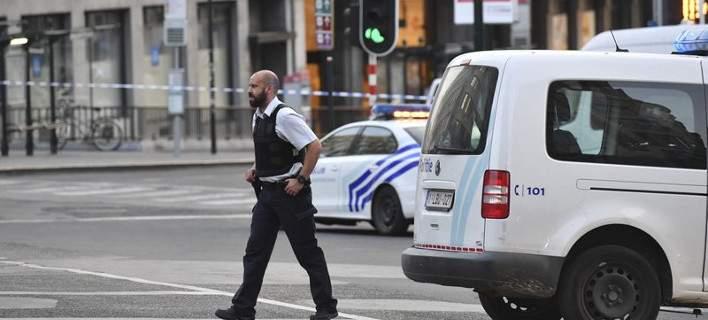 Βέλγιο: Συνελήφθησαν 8 ύποπτοι που φέρονται να προετοίμαζαν τρομοκρατική επίθεση
