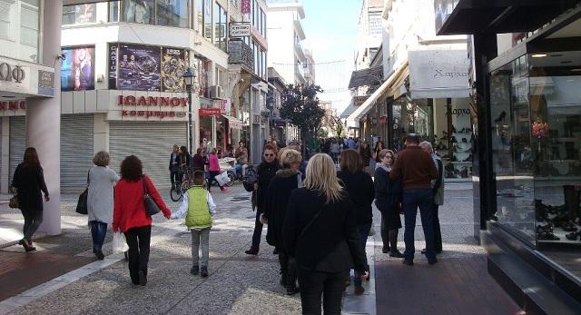 Αποκαρδιωτικός ο τζίρος στην αγορά την Κυριακή 14 Ιανουαρίου