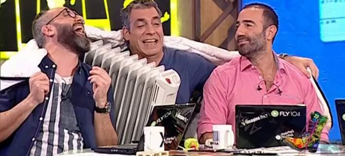 Οι «Ράδιο Αρβύλα» επέστρεψαν: Διπλή εκπομπή κάθε εβδομάδα