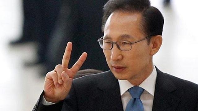 Ν. Κορέα: Προσεχώς καταθέτει ο πρώην πρόεδρος που κατηγορείται για δωροδοκία