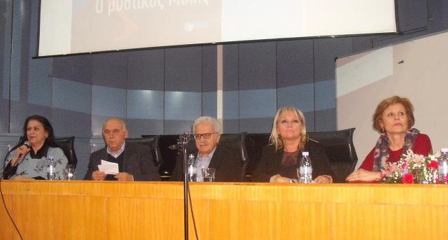 Μίμης Ανδρουλάκης: «Υπάρχουν ελπίδες για ανάπτυξη»
