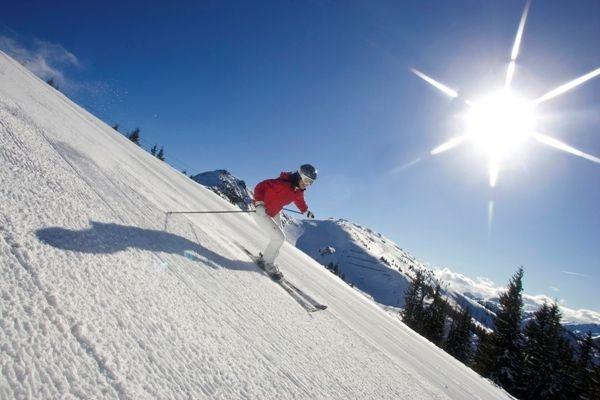 Ανοιχτές όλες οι πίστες του Χιονοδρομικού από το Σάββατο