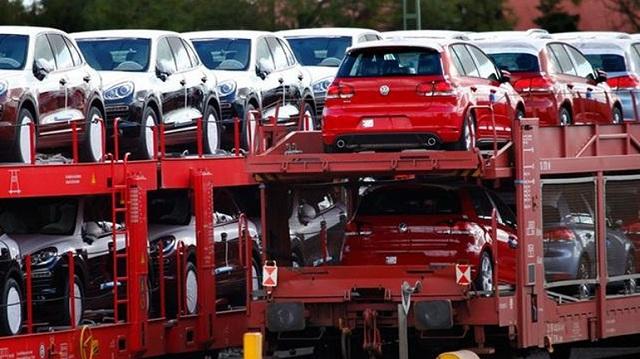 Ανησυχία για την απειλή δασμών στα αυτοκίνητα