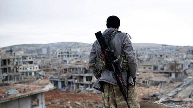 Οι αντάρτες δεν διαπραγματεύονται τη ρωσική πρόταση για απόσυρση από την Αν. Γούτα