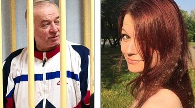 Βρετανική Αστυνομία: Έχουμε στοιχεία για την ουσία που δηλητηρίασε τον Ρώσο πράκτορα