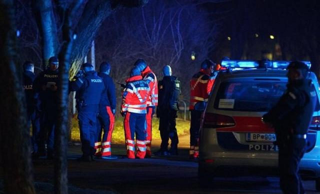 Επιθέσεις μυστήριο στη Βιέννη με 4 τραυματίες