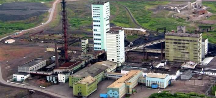 Συναγερμός σε ανθρακωρυχείο στη Ρωσία: Απομακρύνονται 120 άτομα
