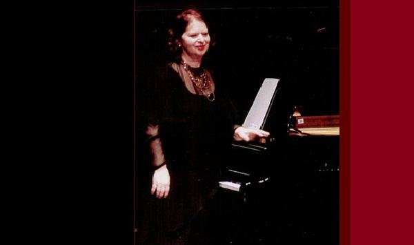 Ρεσιτάλ πιάνου και Master Class της Ντόρας Μπακοπούλου