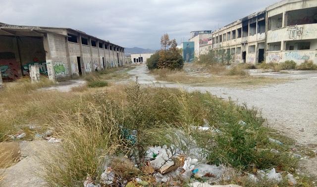 Ανοιξε ο δρόμος για την αξιοποίηση του ακινήτου της Βαμβακουργίας