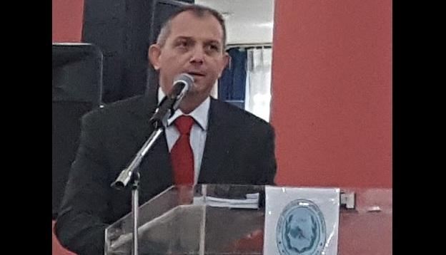 Αποχωρεί από την προεδρία της Ένωσης Στρατιωτικών Θεσσαλίας ο Στ. Κουκουράβας