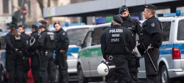 Γερμανία: Συνελήφθη 17χρονος Ιρακινός που σχεδίαζε επιθέσεις