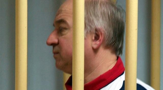 Βρετανία: Άλλοι 21 ασθενείς από το αέριο που δηλητηρίασε τον Ρώσο πρώην πράκτορα