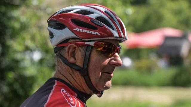 Oγδοντάρηδες με ανοσοποιητικό σύστημα εικοσάρη χάρη στο ποδήλατο