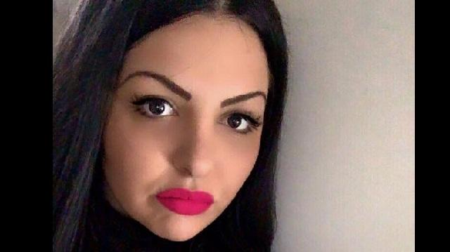 «Τελευταίο αντίο» στην άτυχη Πωλίνα που σκοτώθηκε σε τροχαίο στη Λάρισα