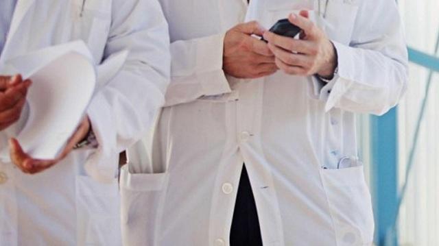 Έδειραν γιατρούς σε Kέντρο Υγείας στις Σέρρες
