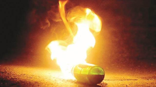 Εξιχνιάστηκε η επίθεση με βόμβες μολότοφ στη Λέσχη Φιλάθλων της Νίκης Βόλου