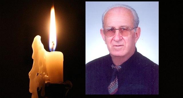 Κηδεία ΛΑΖΑΡΟΥ ΠΑΝ. ΠΤΩΧΟΠΟΥΛΟΥ