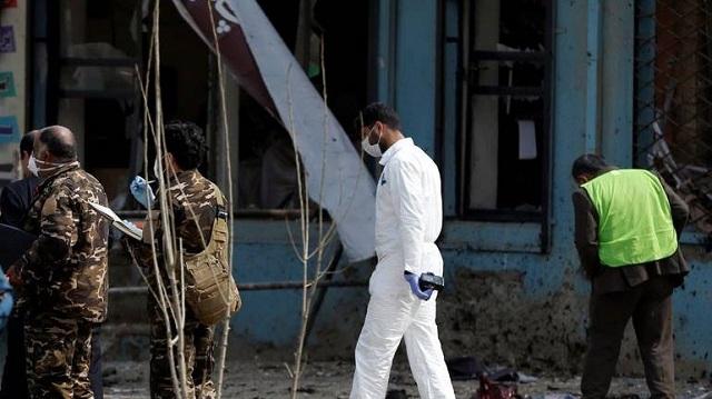 Το Ισλαμικό Κράτος ανέλαβε την ευθύνη για την επίθεση σε σιιτικό προάστιο της Καμπούλ