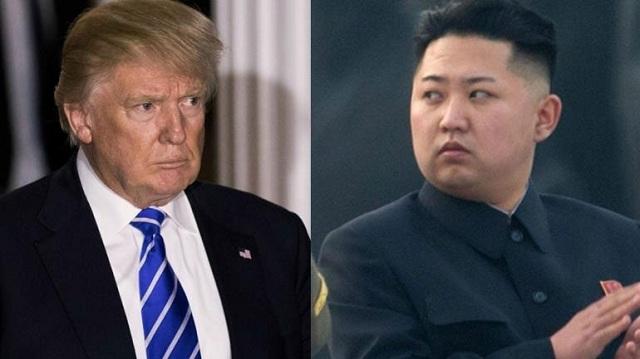 Η Μόσχα θεωρεί «σωστό βήμα» τη συνάντηση Τραμπ -Κιμ Γιόνγκ Ουν