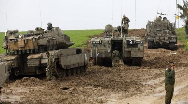 Τύμπανα πολέμου από το Ισραήλ: Ο στρατός προετοιμάζεται για μάχη σε πέντε μέτωπα