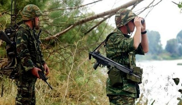 Εβρος: Συνελήφθησαν δύο Γερμανοί δημοσιογράφοι σε απαγορευμένη στρατιωτική ζώνη