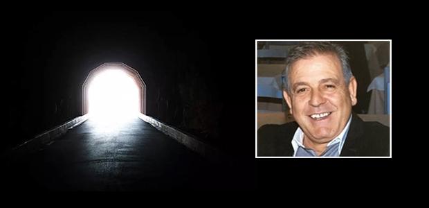 Δημήτρης Γραικός: Άφησε ντοκουμέντα πριν τον εξαφανίσουν…