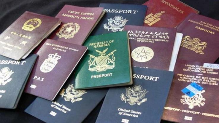 Αυτό είναι το ισχυρότερο διαβατήριο στον πλανήτη - Σε ποια θέση βρίσκεται η Ελλάδα