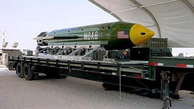 Οι ΗΠΑ ο μεγαλύτερος εξαγωγέας όπλων στον πλανήτη