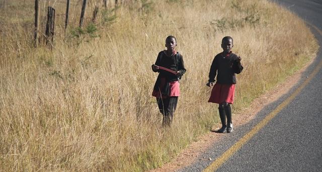 Περιήγηση στη Νότια Αφρική