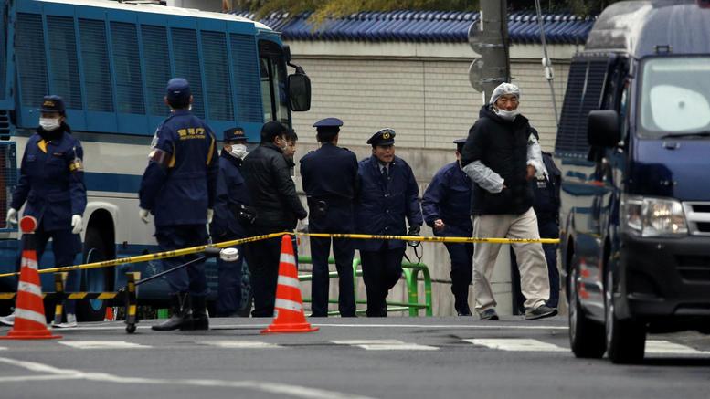 Ανακαλύφθηκαν πτώματα βρεφών σε φιάλες στην Ιαπωνία