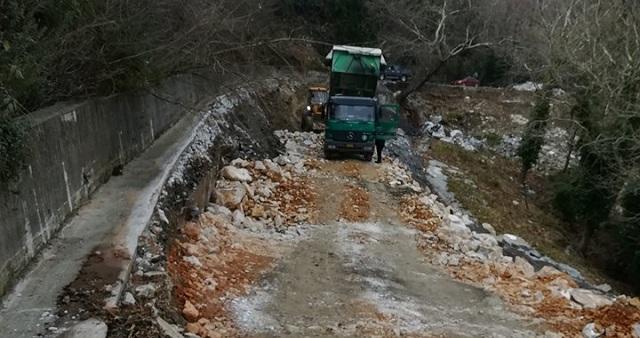 Πάνω από 10 εκατ. ευρώ οι ζημιές στον Δήμο Ζαγοράς -Μουρεσίου