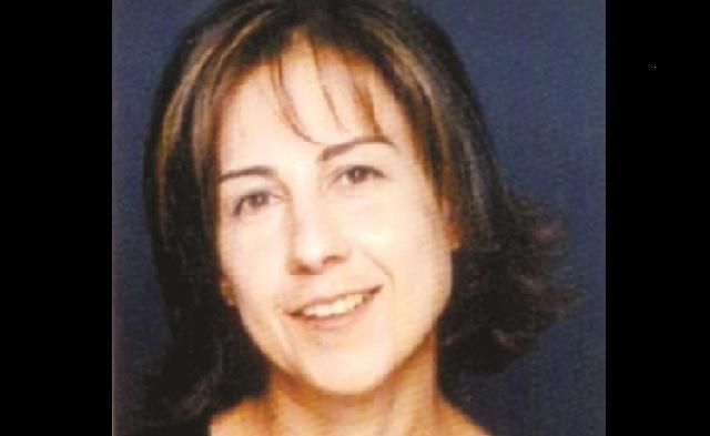 Ιφιγένεια Κάγκαλου: Η Κάρλα είναι ζωντανή