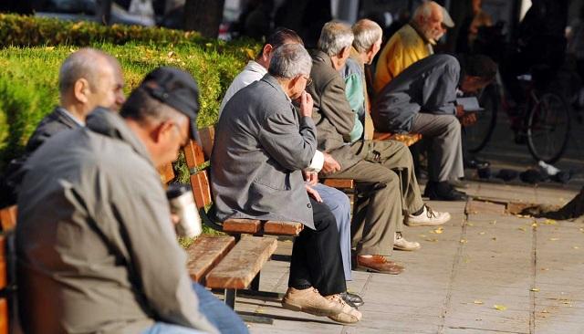 Πανεπιστήμιο Θεσσαλίας: Γερνάει ο γερασμένος πληθυσμός