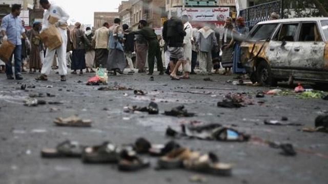 Επίθεση αυτοκτονίας στην Υεμένη με τουλάχιστον 5 νεκρούς