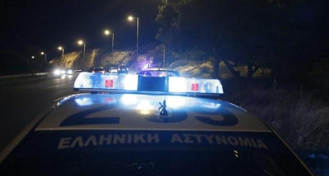 35χρονος πυροβόλησε και τραυμάτισε μικρά παιδιά στην Κέρκυρα