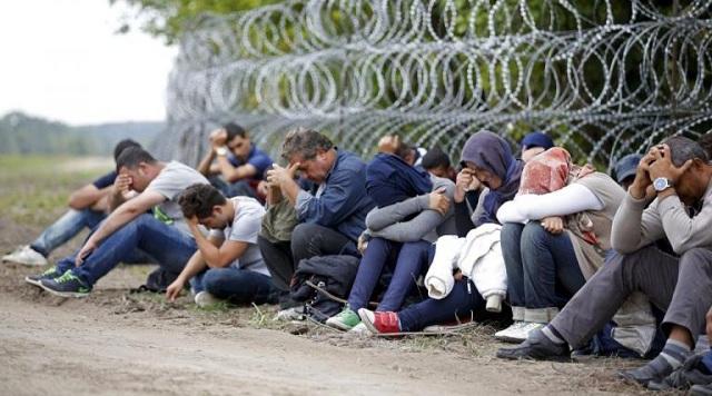 «Μήνυμα» Κομισιόν: Δεν παίρνετε πίσω μετανάστες; Σας κόβουμε τις βίζες