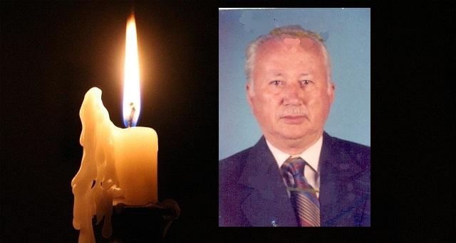 Κηδεία ΝΙΚΟΛΑΟΥ Θ. ΑΝΤΩΝΙΑΔΗ