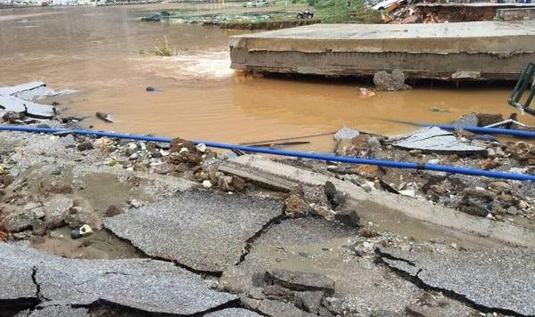 Περιμένουν με ιώβεια υπομονή τρία χρόνια μετά την καταστροφή στην Σκόπελο