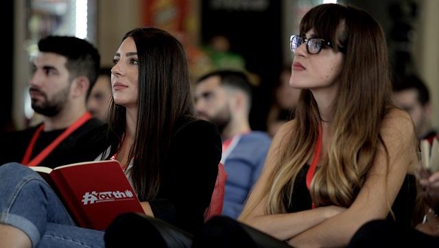 Στον Βόλο το Youth Empowered της Coca-Cola Τρία Εψιλον: Ξεκίνησαν οι αιτήσεις συμμετοχής!