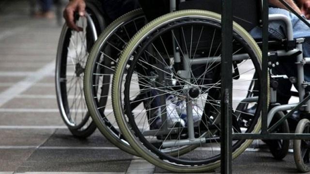 Έκλεψαν το αναπηρικό καρότσι από καρκινοπαθή μέσα στο νοσοκομείο Ηρακλείου