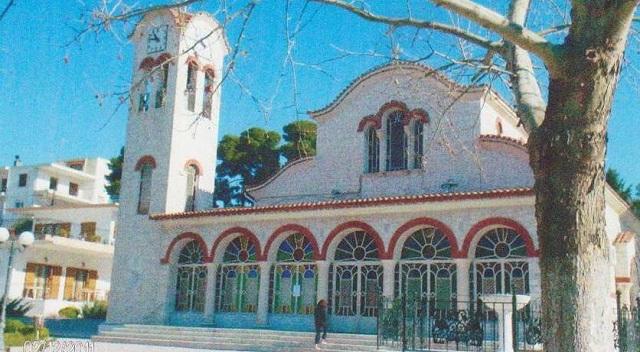 Δ΄ Χαιρετισμοί  - Υποδοχή Παναγίας Καλλίπετρας στην Ν. Αγχίαλο