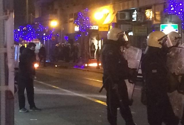 Αστυνομικοί Μαγνησίας: Ως πότε θα χρησιμοποιούμαστε ως σάκος του μποξ